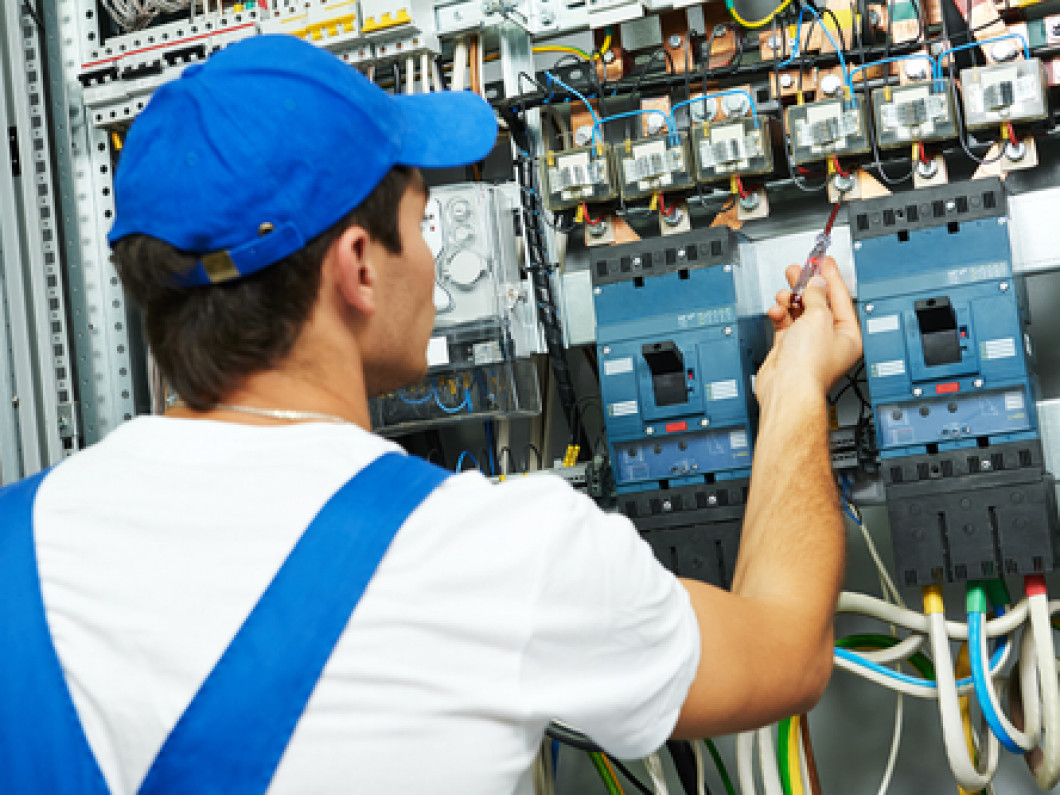 Trust All of Your Electrical Repair Work to Your Hometown Electricians