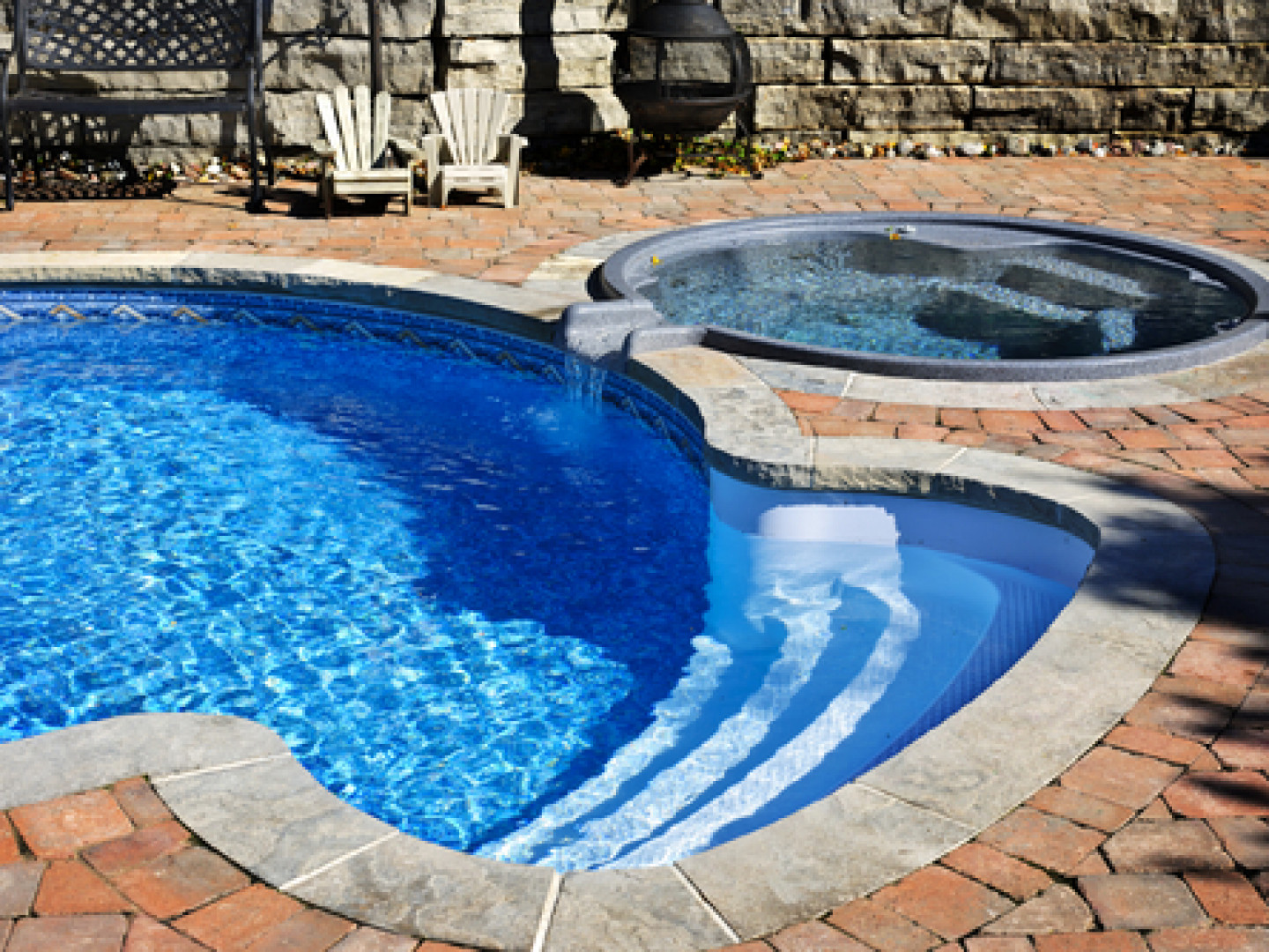 We'll Handle Your Pool or Hot Tub Wiring Installation
